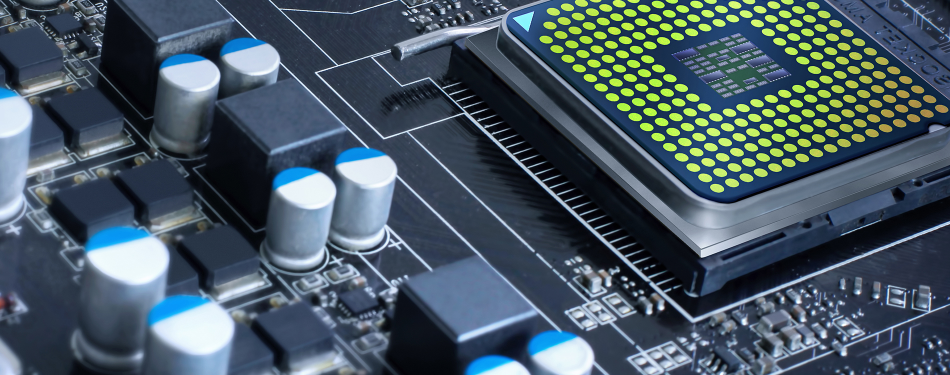 Electronics industry insurance from Premier Insurance Consultants
