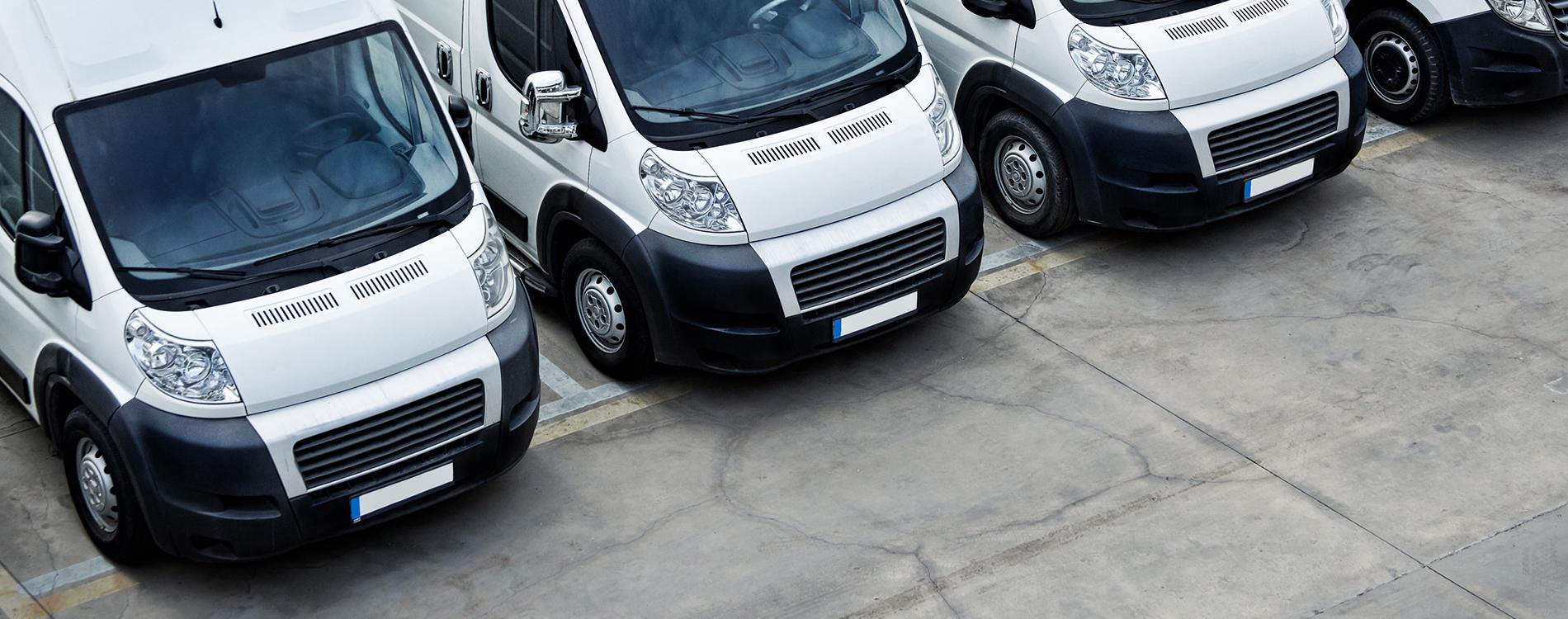 Motor fleet insurance from Premier Insurance Consultants